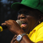 Barrington Levy in Paris (2012)