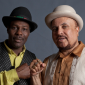 Interview: Dennis Alcapone and Winston Reedy