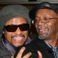 Beres Hammond and Maxi Priest in Florida