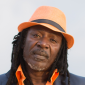 Interview: Alpha Blondy Gives Thanks and Praise to the Lord