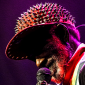 Lee Perry in San Francisco