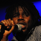 Chronixx in Rome