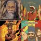 Top 25 Reggae Albums in 2016
