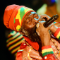Capleton in Paris (2016)