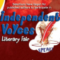 In The Spotlight: Independent VoYces Literary Fair