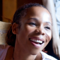 Interview: Cedella Marley