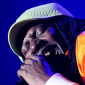 Gentleman, Alborosie and Alpha Blondy in Paris