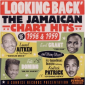 Looking Back - The Jamaican Chart Hits of 1958 and 1959