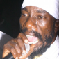 Sizzla Album Launch