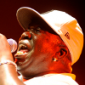 Barrington Levy in Paris