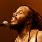 Ziggy Marley in Paris