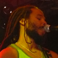 Ziggy Marley in Bologna