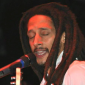 Julian Marley and James Malcolm in Miami
