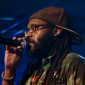 Tarrus Riley in Antwerp
