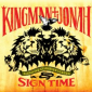 Sign Time by Kingman and Jonah
