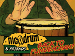 Reggae Articles: Nicodrum - Back To Fundechan