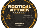 Reggae Articles: Mr Zebre - Anthem