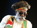 Reggae Articles: Bunny Wailer in Parabiago and Rome