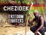 Reggae Articles: Chezidek - Freedom Fighter
