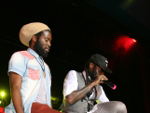 Reggae Articles: Tarrus Riley at Little Theatre