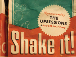 Reggae Articles: The Upsessions & Lee Scratch Perry - Shake It
