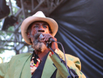 Reggae Articles: Interview: Horsemouth Wallace