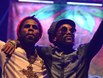 Reggae Articles: Rototom SunSplash 2014 - Day 4