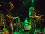 Reggae Articles: Martin Zobel and Soulrise in Luzern, Switzerland