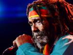 Reggae Articles: Carl Dawkins in Paris