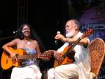 Reggae Articles: Keesing Live