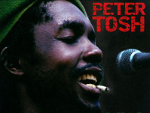 Reggae Articles: Peter Tosh – Live At My Father's Place 1978
