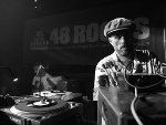 Reggae Articles: 48 Roots meets Dr Huxtable in Bologna