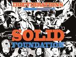 Reggae Articles: Irievibrations Records - Solid Foundation