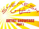 Reggae Articles: Shemesh - Artist Showcase Part I