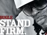 Reggae Articles: Bugle - Stand Firm