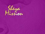 Reggae Articles: Sheya Mission - Nine Signs and Heavy Dub