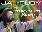 Reggae Articles: Jah Ruby - The Delroy Wilson Story