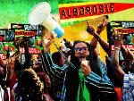 Reggae Articles: Alborosie - Sound The System Showcase
