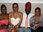 Reggae Articles: Sizzla Live in the City