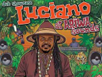 Reggae Articles: Luciano at Ariwa Sounds