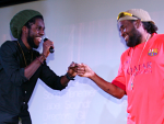 Reggae Articles: Inner Circle and Chronixx Video Launch