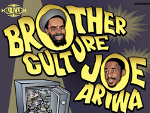 Reggae Articles: Brother Culture and Joe Ariwa - The Secret Files