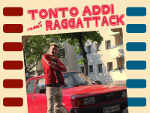 Reggae Articles: Tonto Addi meets Raggattack - Dancehall Showcase