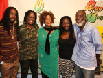 Reggae Articles: Reggae Month 2015 - Reggae Wednesday - Bloodlines