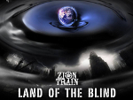 Reggae Articles: Zion Train - Land Of The Blind