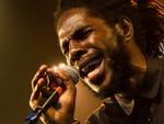 Reggae Articles: Chronixx in San Francisco