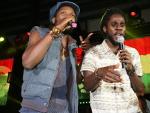 Reggae Articles: Chronixx in Kingston - Jamaica Tour