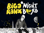 Reggae Articles: Biga Ranx - Nightbird