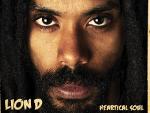 Reggae Articles: Lion D - Heartical Soul