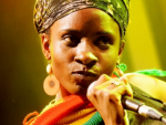 Reggae Articles: Jah9 and Johnny Clarke in Vaureal